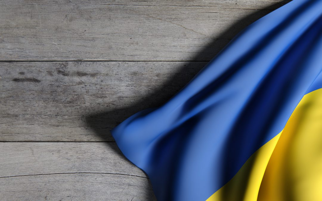 Ukraina chce zakazu ferm