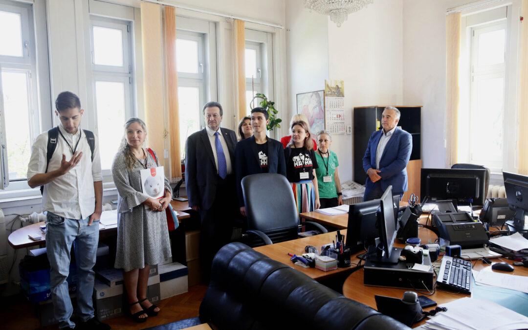 Bułgaria rozważa wprowadzenie zakazu ferm futerkowych